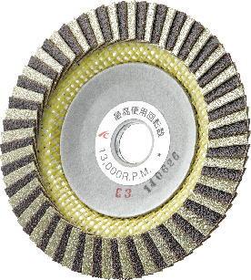 [送料込]【ICHIGUCHI】イチグチ スーパーダイヤコンビネーションディスク100×15 粒度180 SDCD10015