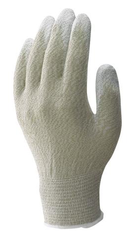 ショーワ 制電パームフィット手袋 A0120 10双入り