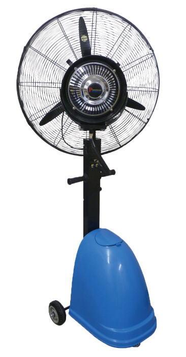 法人様 個人事業主様限定商品 プロモート 遠心分離式ミストファン 霧送風機 PM-660MFZ メーカー直送 入学祝 引っ越し祝い ノベルティ お祝 年末年始のご挨拶 通販