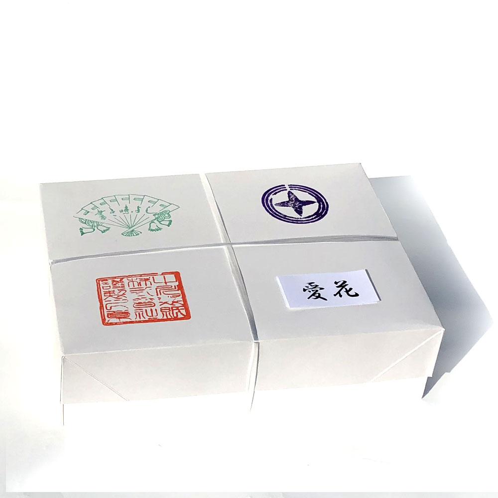 【書道半紙】手漉き高級半紙 愛花1000枚