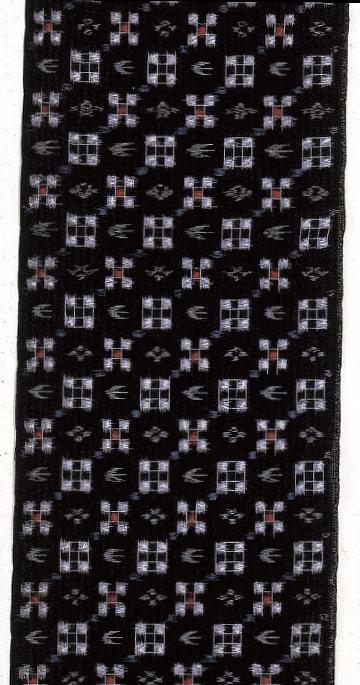 久留米絣|反物|綿着物、木綿着物、普段着物|【お仕立てもします】かすり柄、伝統工芸