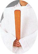 笏(しゃく)シャク|平安時代コスチューム|神官衣裳~ シンプル 無地 【日本舞踊】 【時代衣裳束】 【時代装束】 |