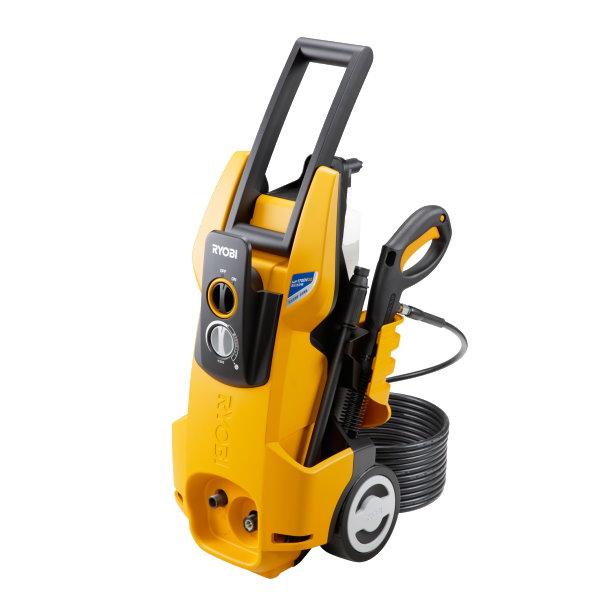 RYOBI リョービ 家庭用洗浄機 高圧洗浄機 1700VGQ/A-1/RCP/05P03Sep16/【HLS_DU】