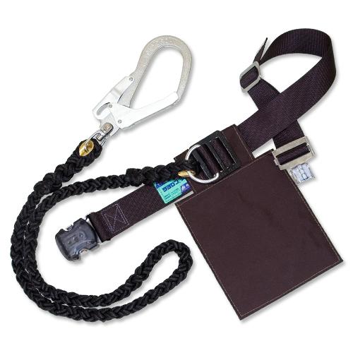 ツヨロン・安全帯黒一番・SAFOT93KLCB16/RCP/05P03Dec16/【HLS_DU】