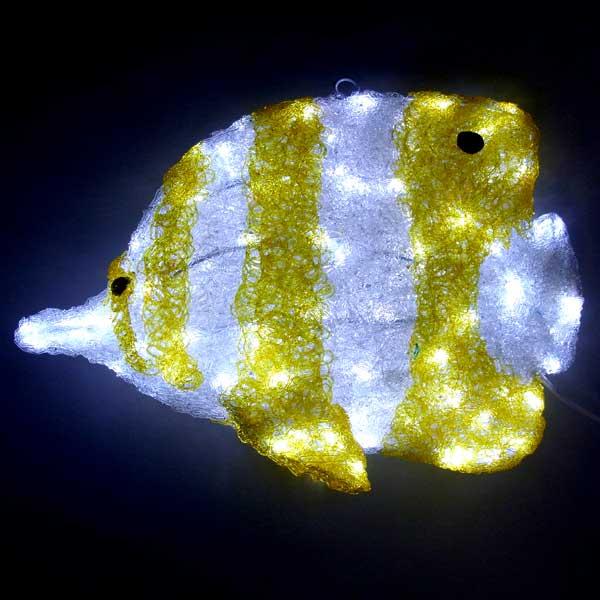 LEDイルミネーション/3Dシーアニマル/ LEDチェルモ/イルミネーション 送料無料/クリスマス/LED/コロナ産業/送料込/送料込み/RCP/05P03Sep16/【HLS_DU】