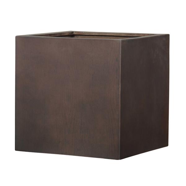 樹脂製植木鉢/MOKU キューブ/B-1/RCP/05P03Sep16/【HLS_DU】