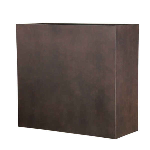 樹脂製植木鉢/MOKU プランタ-ボックス/B-1/RCP/05P03Sep16/【HLS_DU】