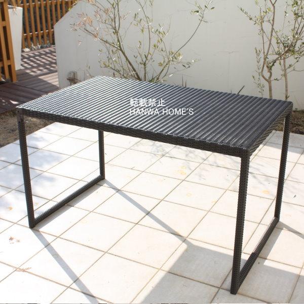 ガーデンテーブル「庭座シンプルスクエアテーブル」/garden/table/RCP/05P03Dec16/【HLS_DU】