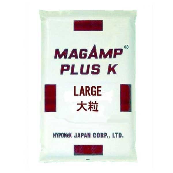 元肥/肥料/ハイポネックス マグァンプK大粒 20kg/送料無料/RCP/05P03Sep16/【HLS_DU】