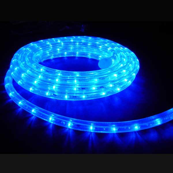 LEDイルミネーション/LEDルミネチューブ ブルー6mセット/イルミネーション/クリスマス/送料無料/コロナ産業/RCP/05P03Sep16/【HLS_DU】