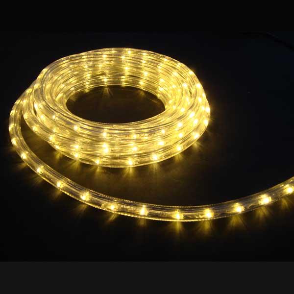 LEDイルミネーション/LEDルミネチューブ 電球色6mセット/イルミネーション/クリスマス/送料無料/コロナ産業/RCP/05P03Sep16/【HLS_DU】