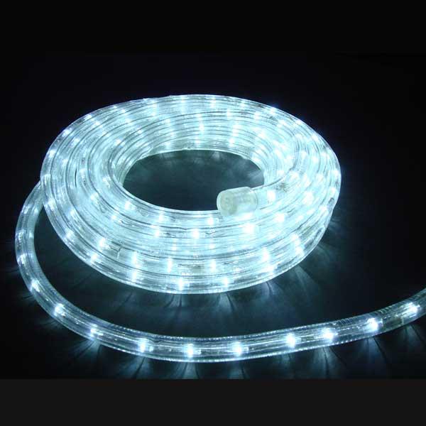 LEDイルミネーション/LEDルミネチューブ ホワイト6mセット/イルミネーション/クリスマス/送料無料/コロナ産業/RCP/05P03Sep16/【HLS_DU】