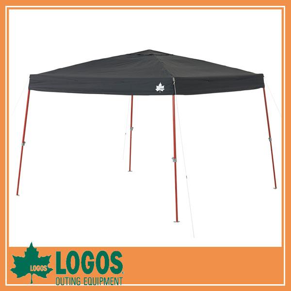 LOGOS ロゴス QセットBlackタープ 270/テント タープ キャンプ バーベキュー BBQ アウトドア ピクニック/RCP/05P03Sep16/【HLS_DU】