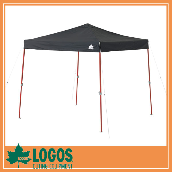 LOGOS ロゴス QセットBlackタープ 220/テント タープ キャンプ バーベキュー BBQ アウトドア ピクニック/RCP/05P03Sep16/【HLS_DU】