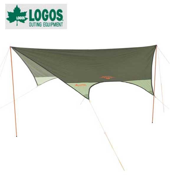 LOGOS ロゴス neos ドームFITヘキサ 4443-N/テント キャンプ バーベキュー BBQ アウトドア ピクニック/RCP/05P03Sep16/【HLS_DU】