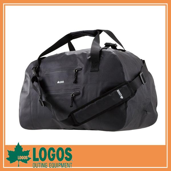 LOGOS ロゴス BLACK SPLASH ダッフルバッグ/リュック デイバッグ バックパック バッグ キャンプ バーベキュー BBQ アウトドア ピクニック/RCP/05P03Sep16/【HLS_DU】