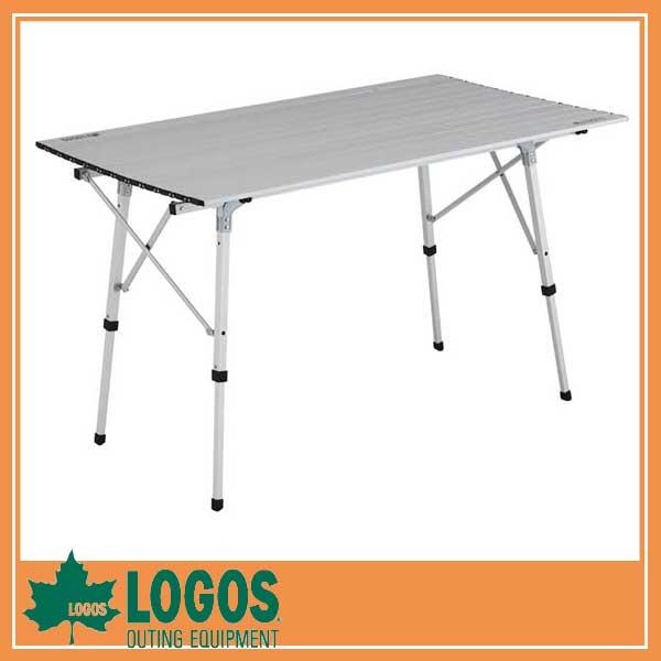 LOGOS ロゴス オートレッグテーブルAL 12070/テーブル キャンプ バーベキュー BBQ アウトドア ピクニック/RCP/05P03Sep16/【HLS_DU】