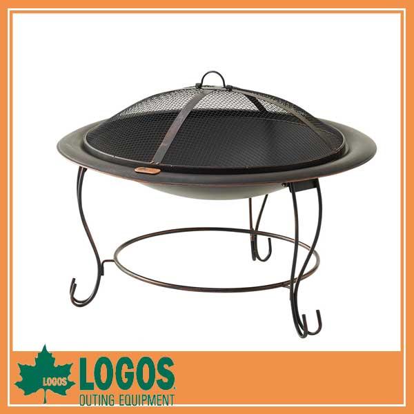 夏セール開催中 MAX80%OFF! LOGOS Smart LOGOS Garden ラウンドファイアプレース/ 焚き火 灯り 暖炉 灯り LOGOS Garden ロゴス/RCP/05P03Sep16/【HLS_DU】, 粕屋町:54799bac --- supercanaltv.zonalivresh.dominiotemporario.com
