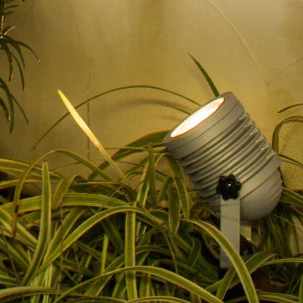 ソーラーライト ホームEX アップライト/ソーラーライト/ガーデンライト/ガーデンソーラーライト/スポットライト/アップライト/照明/送料無料/RCP