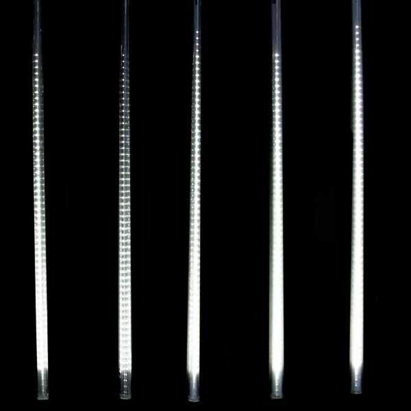 LED装飾照明/ドロップライト100cm・5連/LEDイルミネーション/イルミネーション/クリスマス/LED/コロナ産業/RCP