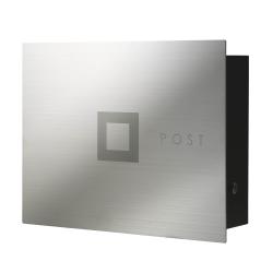 パーサス2 ステンレス2(壁掛けタイプ)/郵便ポスト/送料無料 パーサス2/D-1/RCP/05P03Dec16/【HLS_DU】, メモリアアレカ:c33447b5 --- harrow-unison.org.uk