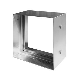 ピュアグラス200シリーズ ステンレス枠 シルバーGL005 /中国製/ガラス/金属/ゴム/送料無料対象外/D-1/RCP/05P03Dec16/【HLS_DU】
