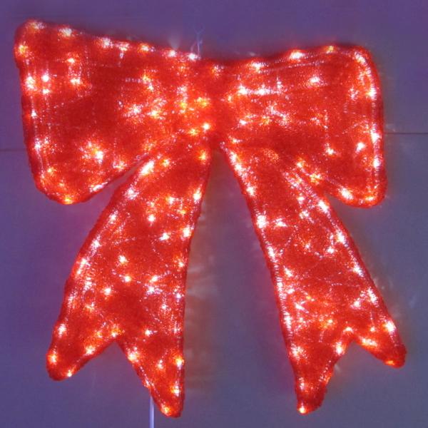 LEDイルミネーション/2Dモチーフライト LEDリボン/イルミネーション/クリスマス/LED レッド/コロナ産業/RCP/05P03Dec16/【HLS_DU】