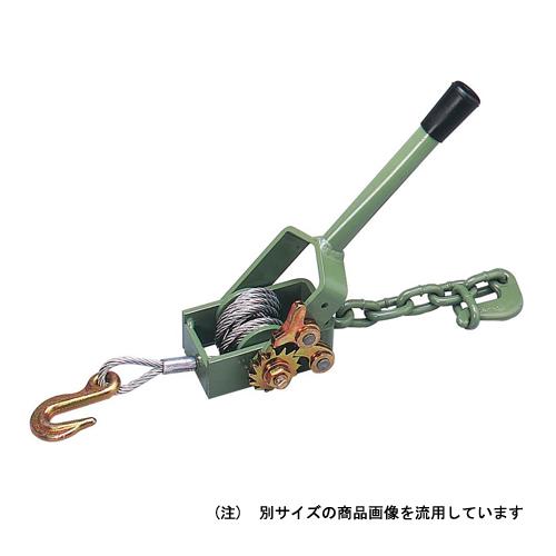 OH・ワイヤー荷締機・PRX-800