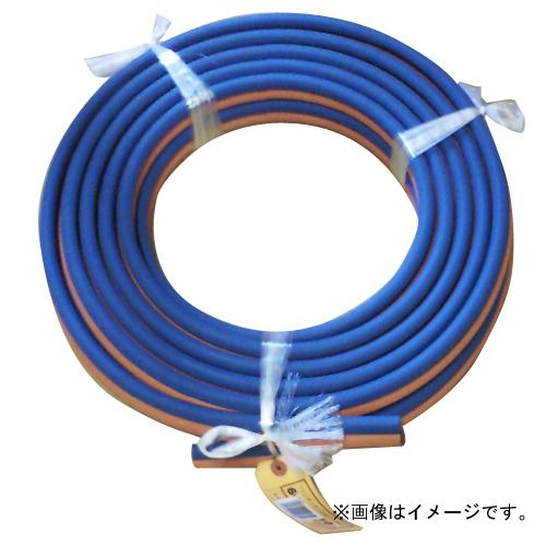 スズキット・LPGツインホース50M・W-274/RCP/05P03Dec16/【HLS_DU】