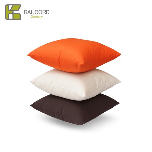 K RAUCORD/アウトドアクッション/ガーデンファニチャー/ガーデンチェアクッション/屋外使用OK/撥水加工