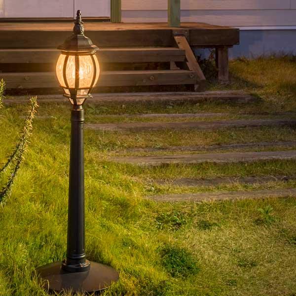 ストリートライト 1灯 S コントローラーセット S/ローボルトライト/ガーデンライト 1灯/スポットライト/照明/送料無料/RCP, Joy Assists Japan:78105f36 --- harrow-unison.org.uk