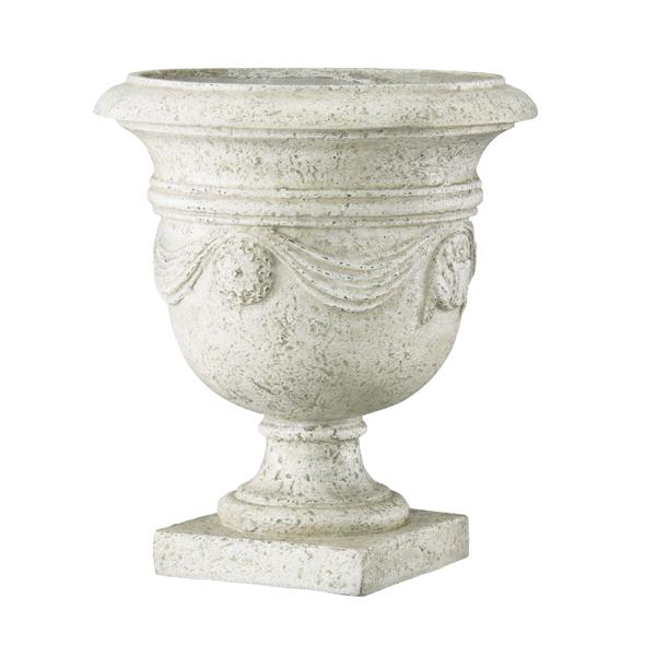 ファイバー製植木鉢/ バッセル ウルビーノ  /B-1/RCP/05P03Dec16/【HLS_DU】