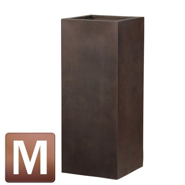 樹脂製植木鉢/ MOKU クアドラ Mサイズ /B-1/RCP/05P03Dec16/【HLS_DU】