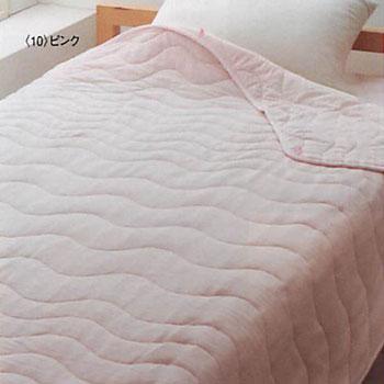 [24%OFF]【西川リビング】【Body Wool】Body Woolケットダブルロングサイズ(190×210cm) BW02