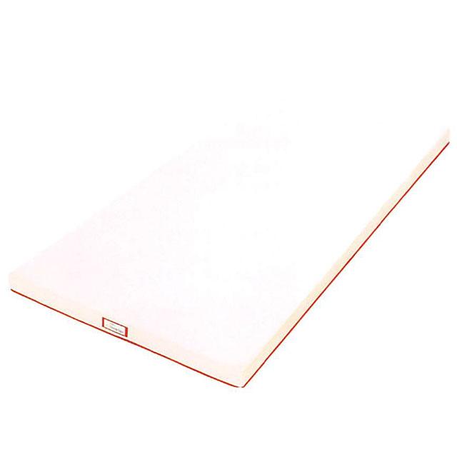 昭和西川 muatsu(ムアツ) マットレスパッド ダブルサイズ 6×140×195cm 約6.9kg スタンダードタイプ