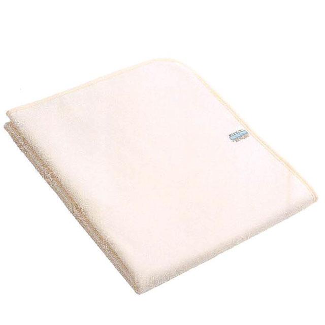 昭和西川 muatsu(ムアツ) 除湿パッド セミダブルサイズ 110×185cm MU7840