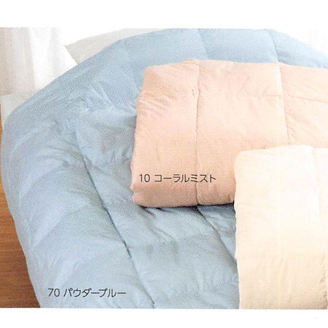 ロマンス小杉 R・C・S 羽毛肌掛けふとん(布団)ダブルロングサイズ 190×210cm