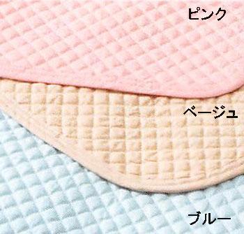 ロマンス小杉 麻ポコ(麻わた使用) 麻敷きパッド シングルサイズ 100×205cm