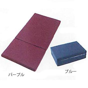 ロマンス小杉 ROMANCE Zero(ロマンスゼロ)体圧分散敷きふとん(布団)3つ折りDXタイプ ダブルサイズ(140×200×9cm)