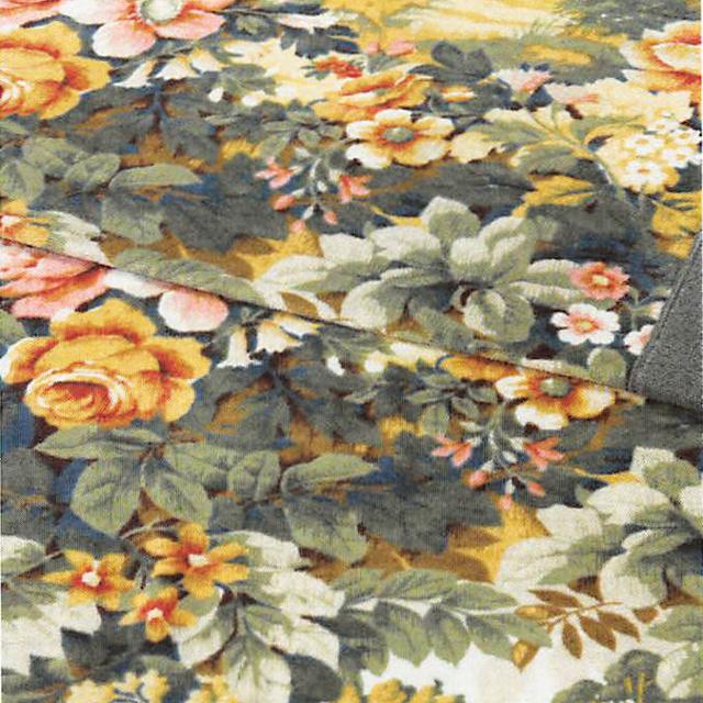 Sanderson サンダーソン タオルケット シングルサイズ 140×200 SD004 刺繍 名入れ |  西川 今治 名入れ 刺繍 日本製 国産 綿100 綿100% シングル 東京西川