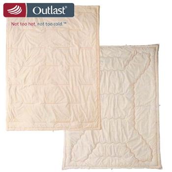 [ポイント6倍] Outlast(アウトラスト) デュエット合繊掛け布団(布団)シングルロングサイズ OT5010 東京西川[キャッシュレスで 5%還元]