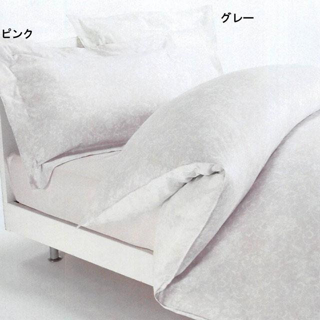 【東京西川】【Qualial(クオリアル)】掛けふとんカバー シングルロング(SL:150×210cm)QL6010