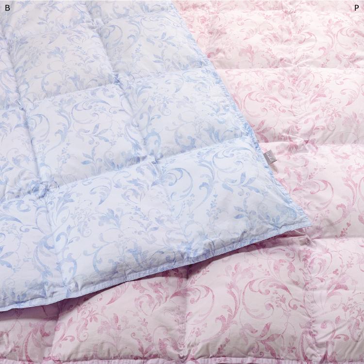 西川 羽毛掛けふとん ( 肌掛け ) 掛け布団 シングルロング 150×210cm 日本製 クオリアル Qualial (QL9601)