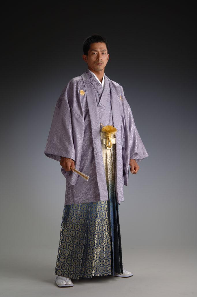 宝藏林茨-紫藤-[外罩和和服集]