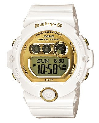 Baby-G 腕時計 レディース カシオ CASIO ベビージー デジタル BG-6901-7 ウォッチ 人気 ブランド ラッピング無料 ホワイトデー プレゼント 特価 WATCH うでどけい 人気 プレゼント 【腕時計】【CASIO/BABY-G】ホワイトデー
