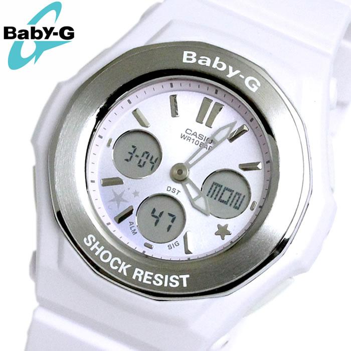 カシオ CASIO ベビーG BABY-G スターリー・スカイ・シリーズ BGA-100ST-4A レディース ホワイトデー プレゼント ラッピング無料可能 人気 かわいい 流行 SNS インスタ
