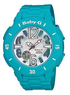 Baby-G 腕時計 レディース カシオ CASIO ベビージー デジアナ ネオンマリンシリーズ BGA-170-2B ウォッチ 人気 ブランド ラッピング無料 ホワイトデー プレゼント 【ベビーG】 【Baby-G】 【腕時計】 激安 おしゃれ かわいい おすすめ セール