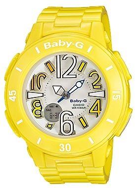 Baby-G 腕時計 レディース カシオ CASIO ベビージー デジアナ ネオンマリンシリーズ BGA-170-9B ウォッチ 人気 ブランド ラッピング無料 ホワイトデー プレゼント 【ベビーG】 【Baby-G】 【腕時計】 激安 おしゃれ かわいい おすすめ セール
