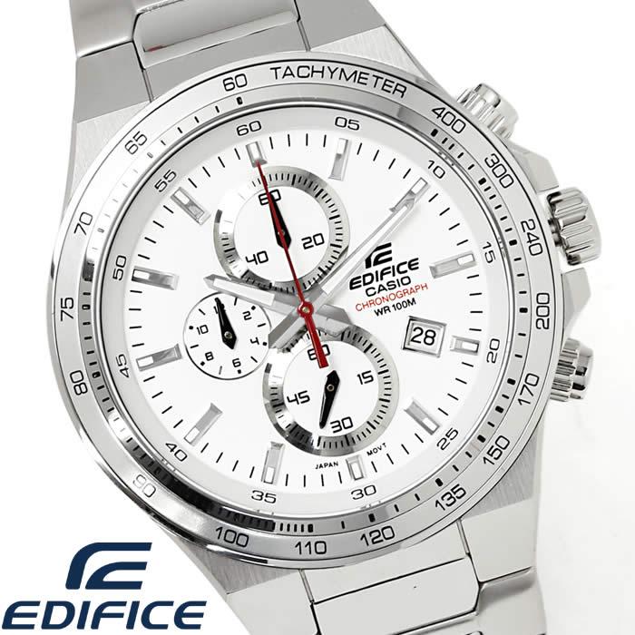 d996151754 【送料無料】カシオエディフィス腕時計メンズCASIOEDIFICEクロノグラフEF-546D-7