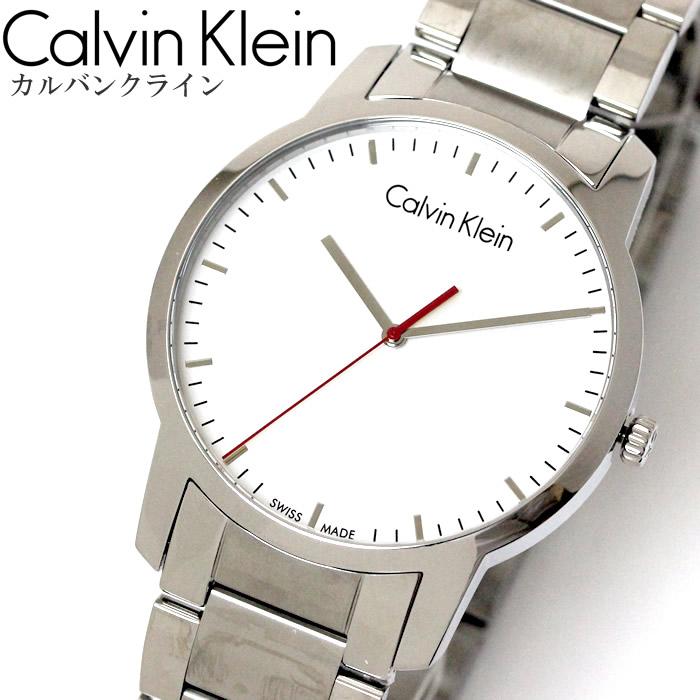 送料無料 腕時計 カルバンクライン シティ メンズ 男性 K2G2G1Z6 ラッピング無料可 人気 プレゼント クリスマス バレンタイン ギフト かっこいい おしゃれ おすすめ 【腕時計】 ランキング 流行 激安